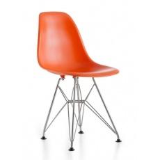 Стул Grupo SDM Тауэр (цвет оранжевый)