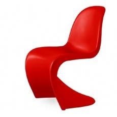 Стул Grupo SDM Пантон (цвет красный)
