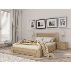 Кровать Эстелла Селена массив