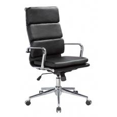 Офисное кресло Grupo SDM Миссури (цвет черный)