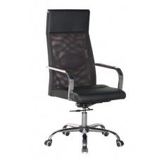 Офисное кресло Grupo SDM Небраска (цвет черный)