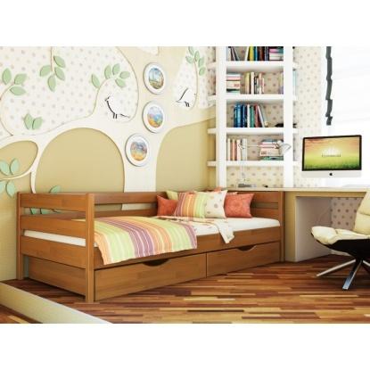 Детская кровать Эстелла Нота щит