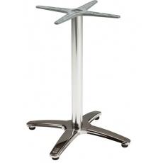 Опора для стола Grupo SDM алюминиевая AL0401-73