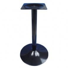 Опора для стола Grupo SDM цвет черный, высота 73 см