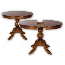 Стол обеденный Рондо раскладной круглый