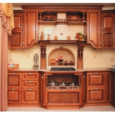 Кухня прямая (под заказ)