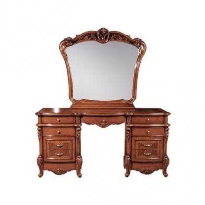 Туалетный столик с зеркалом CF Verona 8706