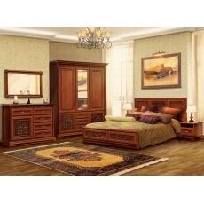 Спальня Світ Меблів Лацио