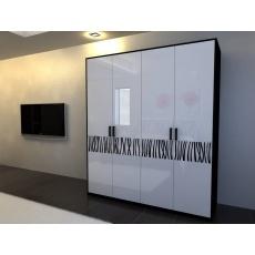 Шкаф Миро-Марк Терра 4d без зеркал