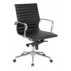 Офисное кресло Grupo SDM Алабама M (цвет черный)