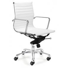 Офисное кресло Grupo SDM Алабама M (цвет белый)
