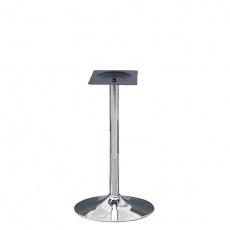 Опора для стола Grupo SDM хромированная SH72
