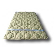 Одеяло Традиция Ночное искушение 400 желтое